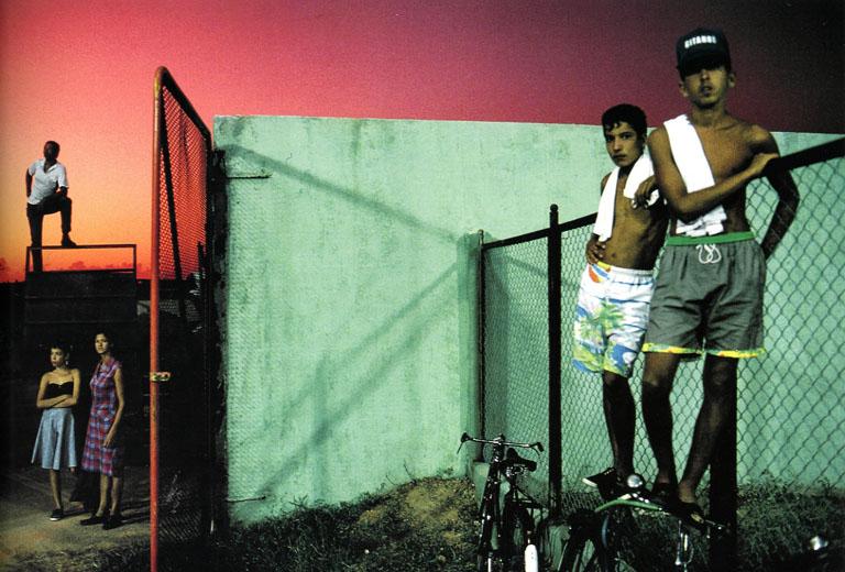 Sancti Spiritus, Cuba, 1993