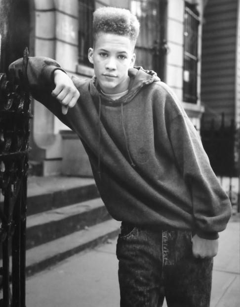 Markie, Brooklyn, NY, 1989
