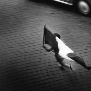 Blick Aus Dem Fenster 6, 1953