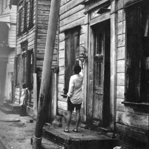Paramaribo, Suriname, 1975