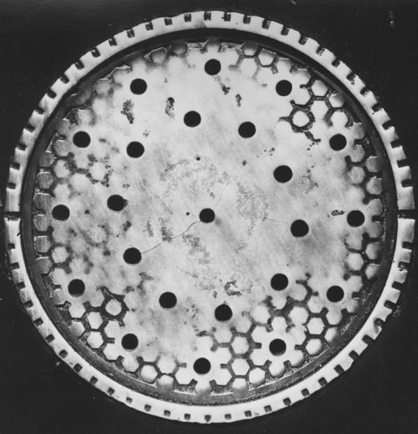 Untitled, 1952