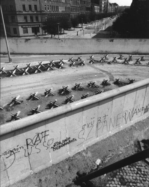 Bernaurerstr., 1982