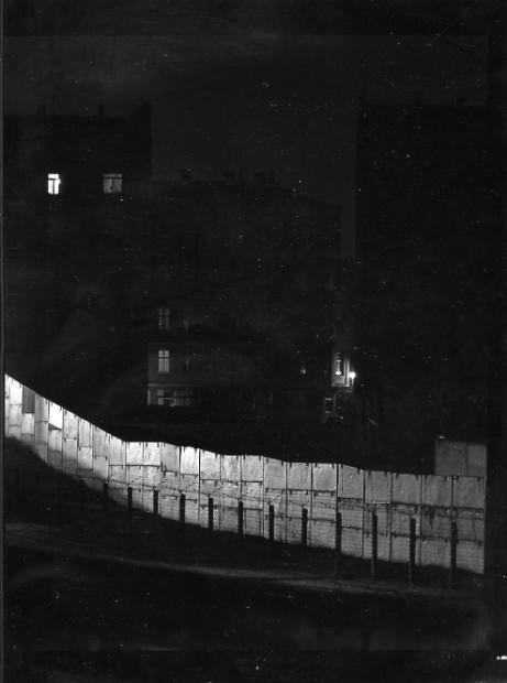 Schwedterstr., 1987