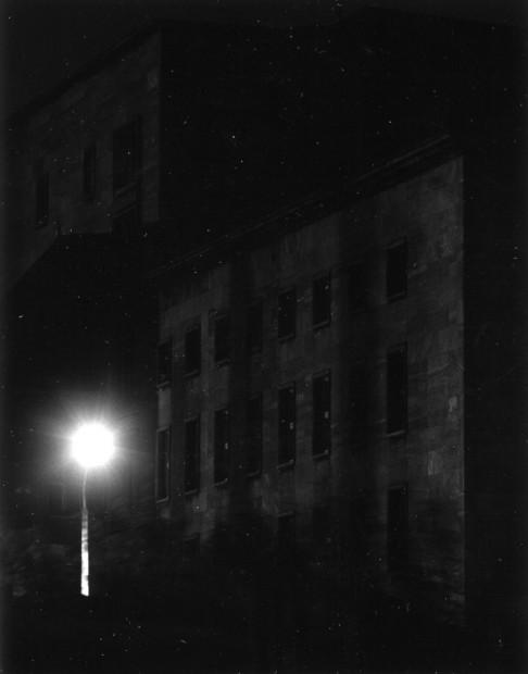 Haus der Ministerien, Otto Grotewohlstr., 1986