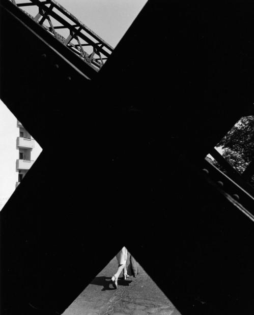 Momumentenbrucke, 1982