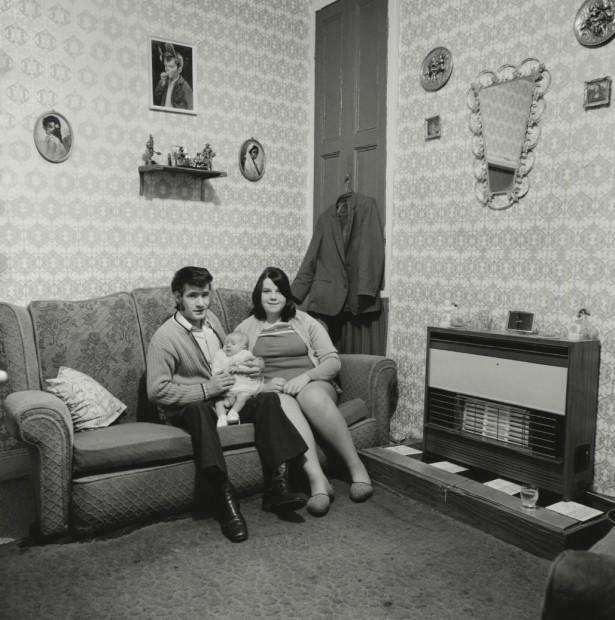 June Street, England, 1973