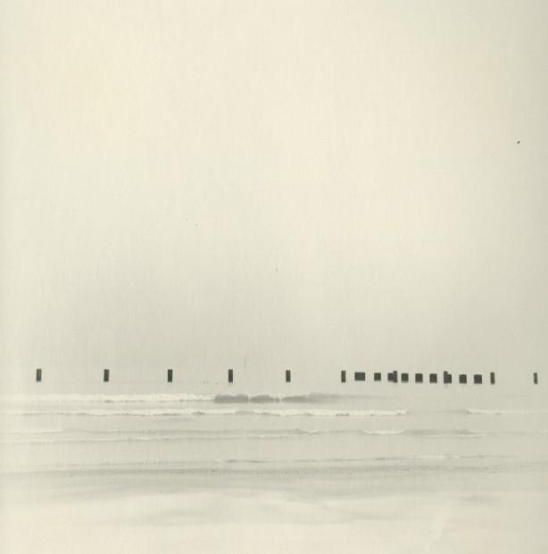 Chicago, Lake Michigan, 1947-48