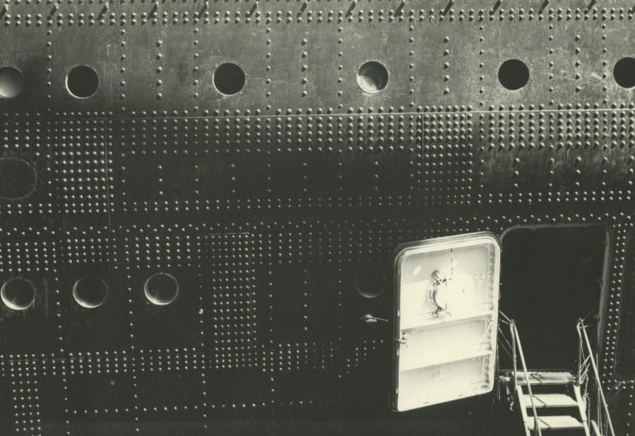 Queen Mary, c.1949