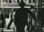 Chicago, Fahrrad-Geschaft, 1948