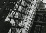 Fire Escape, Chicago, 1947-48
