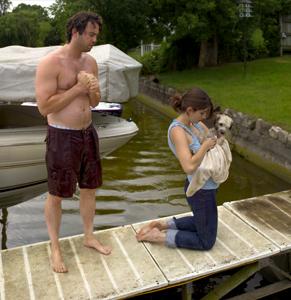 Ben & Katie, 2004