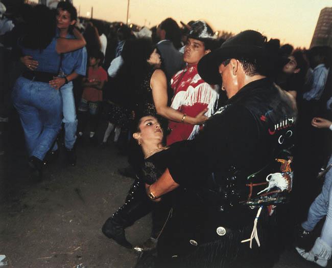 Quebradita, 1993
