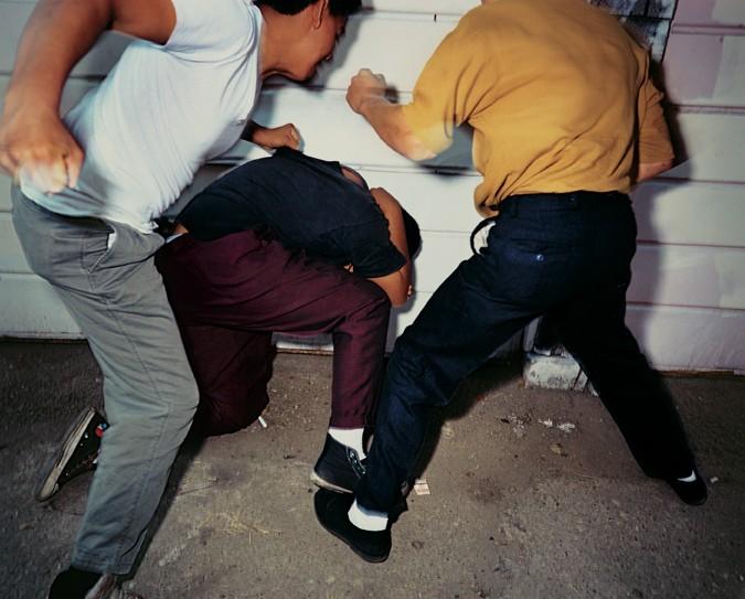 Violation, 1991
