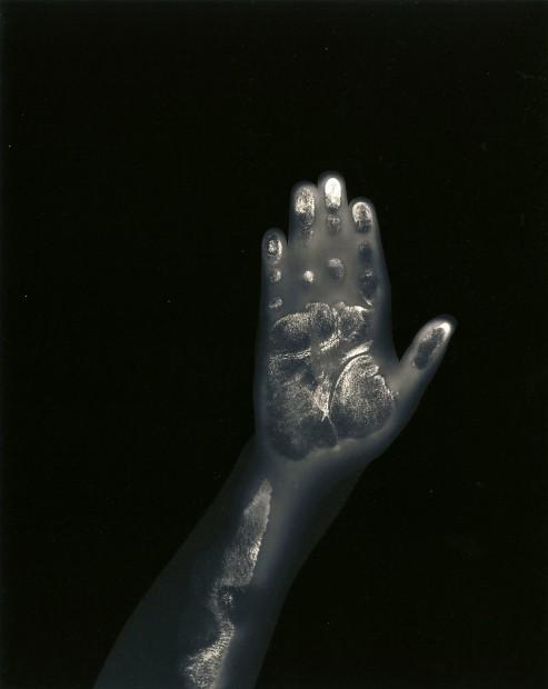 Chloe at Two, 1996