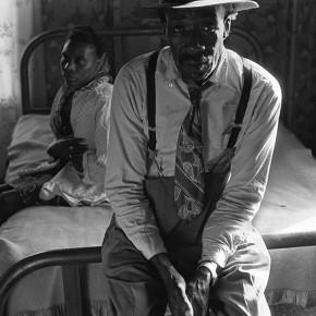 Photographs by Eugene Richards