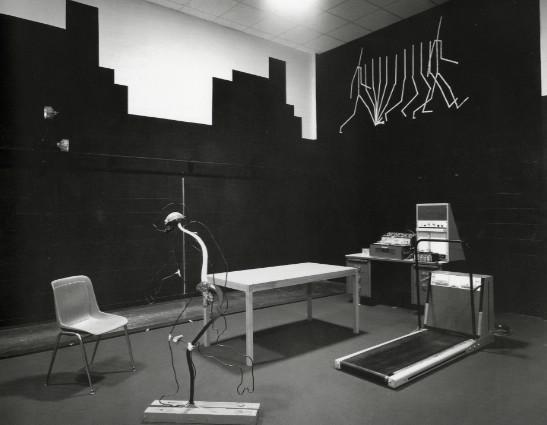 Laboratory, 1984