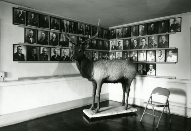 Elk's Club, 1972