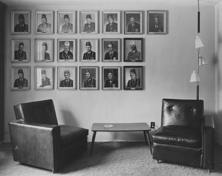Men's Club, 1977