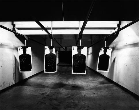 Target Range, 1984