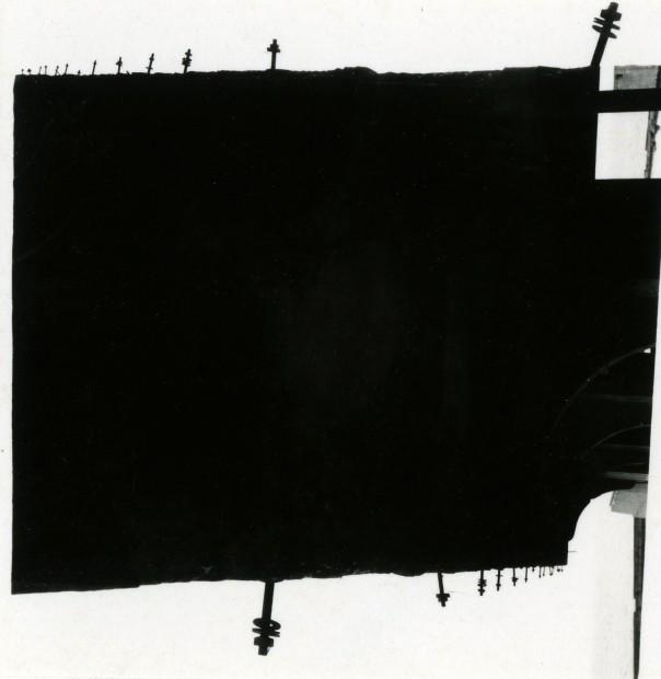 Four Exposure Series, 1964-65