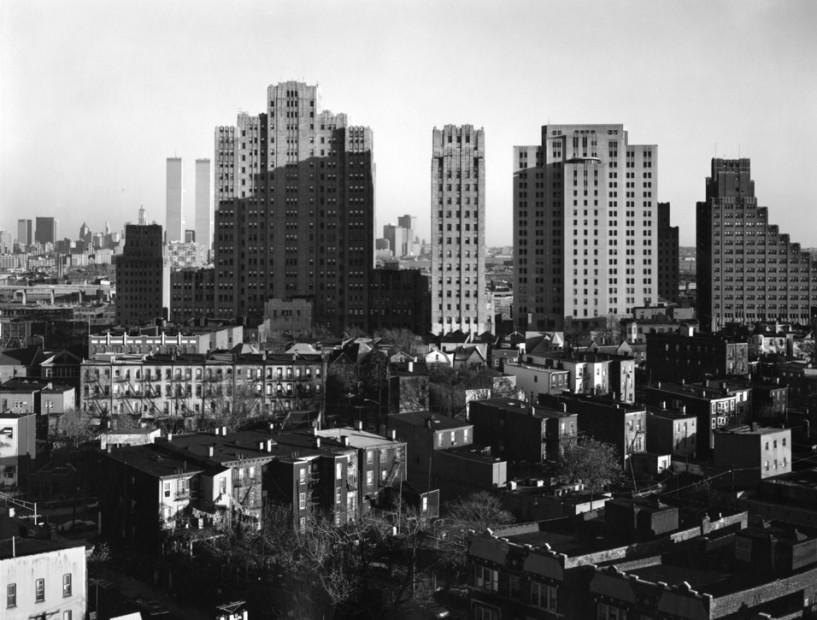 Kenneth Josephson  Jersey City, N.J., 1975