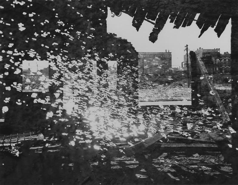 Chicago, c.1955
