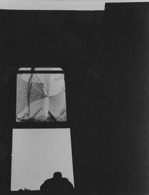 Decisive Moment, c.1955