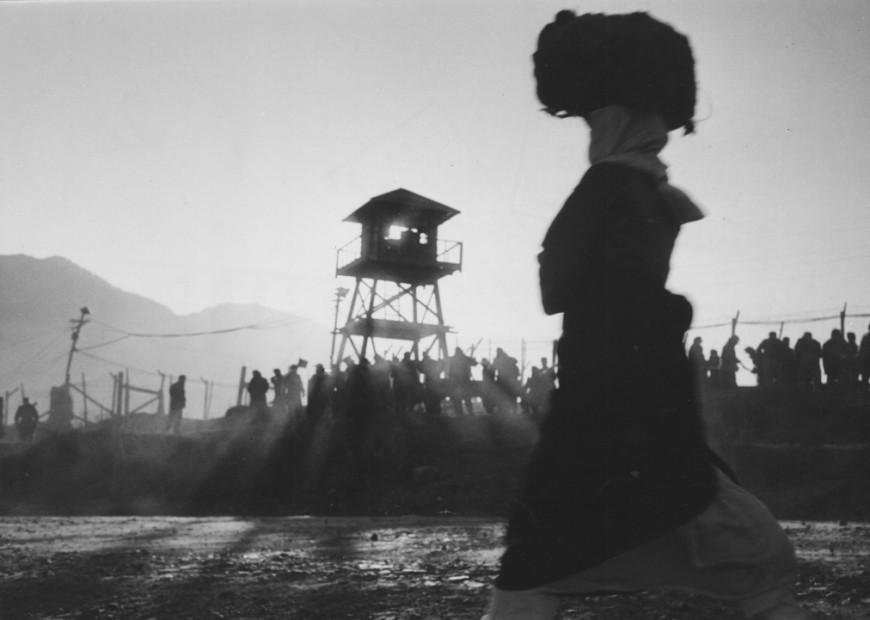 Werner BischofKorea (from the Korean War), c.1954