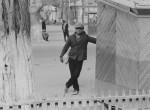Bratsk, Siberia, 1967