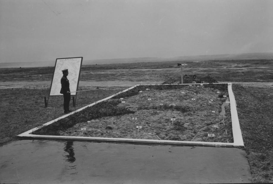 Near Moscow, 1966