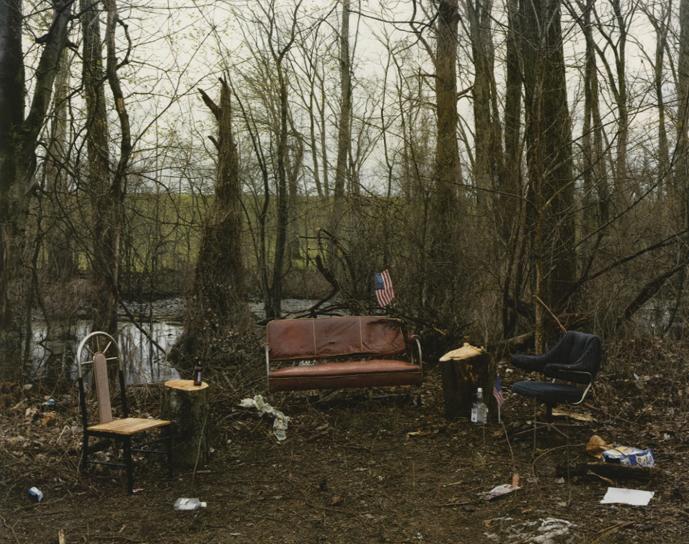 Alec SothLuxora, Arkansas, 2002