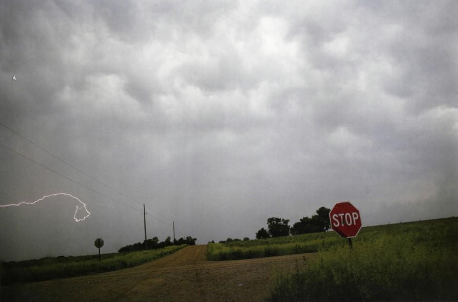 Eugene Richards  Howe, Nebraska, June, 2005