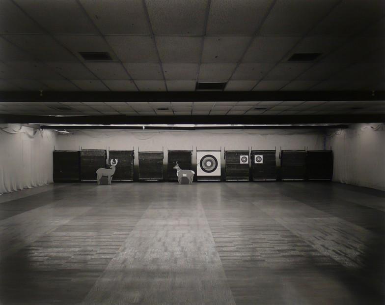 Target Range, n.d.