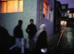 Thumbnail image: Istanbul, Turkey, 2001