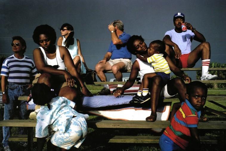 Plant City, Florida, 1989