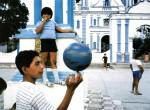 Tehuantepec, Mexico, 1985