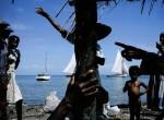 Thumbnail image: Etroits, La Gonave, Haiti, 1986