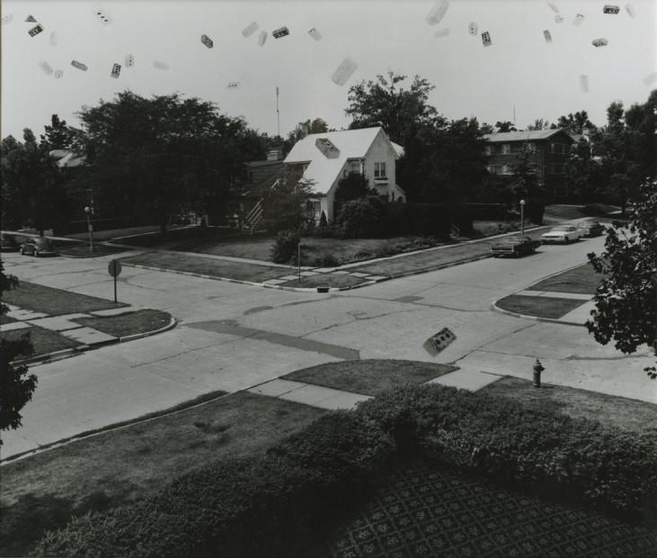 Bart Parker<br>Urbana Illinois, 1970