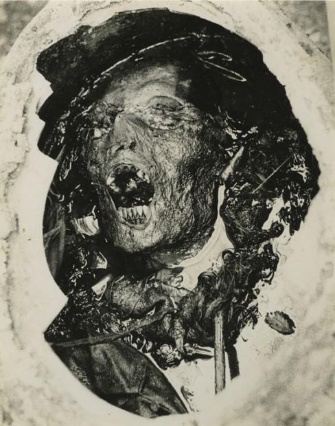 Ron Nameth<br>Untitled, n.d.