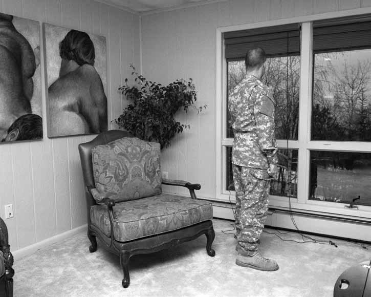 Vincent CianniJSB, Scranton, PA, (active duty, U.S. Army Reserves), 2010