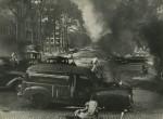 Jean SalzeCommunist inspired riot in Saigon, Vietnam, 1951