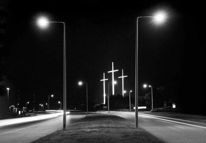 Christopher Churchill  Bellevue Baptist Church, Cordova TN, 2009