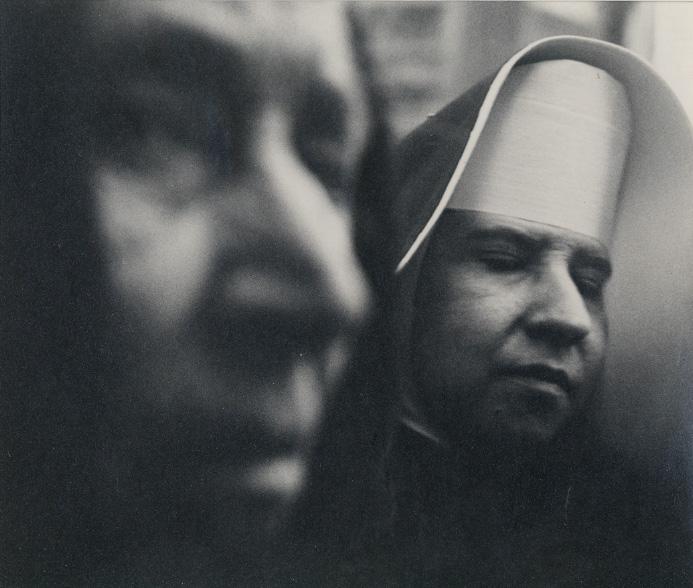 Two Nuns, c.1954