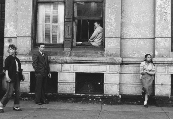 Untitled, c. 1950s