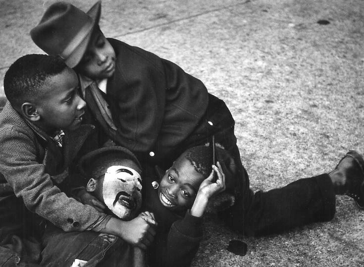 Chicago, 1950-51