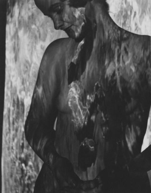 Nude, 1947