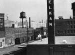 Elkan Chimney, c.1950