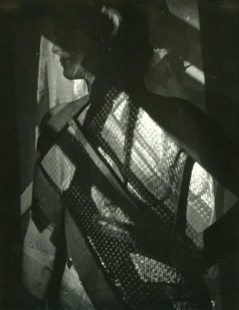 Barbara, c. 1947