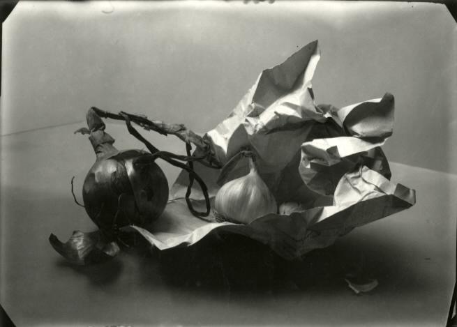 Untitled, 1950-54