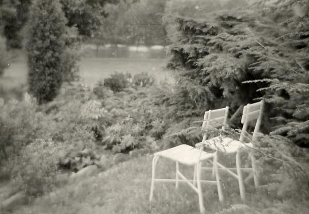 The Royal Gardens, 1962